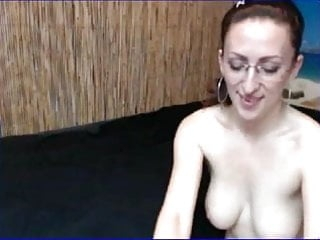 Dirty anal on webcam