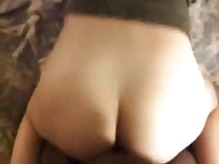 Chocolate Pleazer BBC Doggiestlye Asian Slut